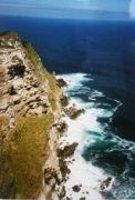 Hier treffen sich Atlantik & Indischer Ozean