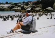 Wer ist der Pinguin?
