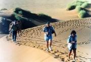 Die Sanddünen von...