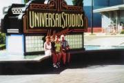 Universal Studios in...