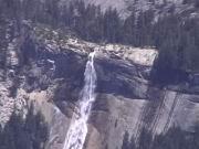 Wasserfall im...