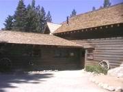 Die Ponderosa-Ranch