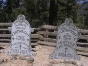 Cartwright-Familiengrab