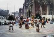 Folklore-Tanzgruppe