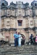 Kirche Santo Domingo (1547)