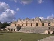 Nonnenkloster in Uxmal