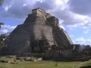 Pyramide des Zauberers