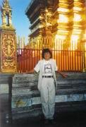 Der Tempel...