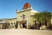 Museum in Old Tucson