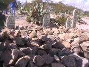 Friedhof in Tombstone