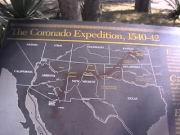 Der Coronado-Pass