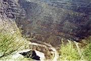 Bisbee in Arizona