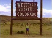 Ilse in Colorado