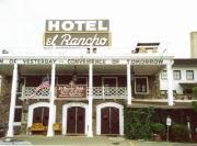 Hotel El Rancho...