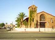 Schöne Kirche