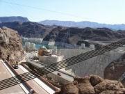 Am Hoover Dam