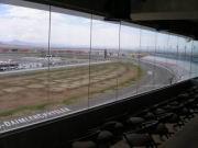 VIP-Lounge am Speedway