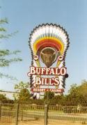 Buffalo Bills in Primm