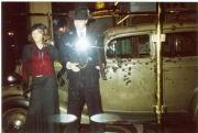 ...und Bonnie & Clyde