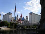 Zurück in Las Vegas