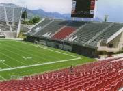 Stadion Salt Lake City
