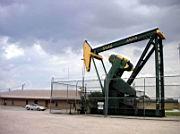 Meine Ölpumpe in Texas