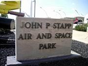 Air und Space Park...