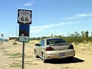 ...an der Route 66