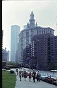 Die Strassen von New York