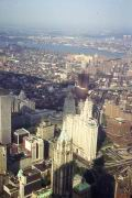 Blick vom World Trade Center