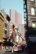 ...in Chinatown