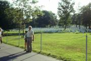 Der Friedhof von Washington...