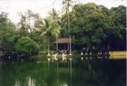 Das Haus von Ho Chi Minh