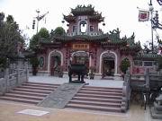 Hoi Quan Trieu Chau Tempel