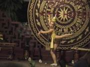 Tanzdarbietung