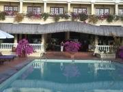 Das schönste Hotel der Reise