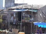Wohnen auf dem Mekong