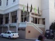 Unser Hotel in Saigon